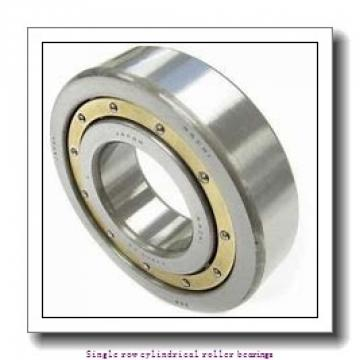 130 mm x 230 mm x 40 mm  NTN NU226 Single row cylindrical roller bearings