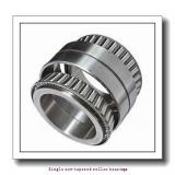 85 mm x 130 mm x 29 mm  skf 32017 X Single row tapered roller bearings