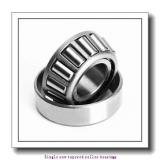 skf T7FC 080 Single row tapered roller bearings