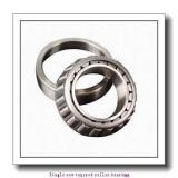 34.987 mm x 59.131 mm x 16.764 mm  skf L 68149/110 Single row tapered roller bearings
